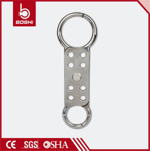 Double-End Aluminum Hasp BD-K61