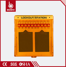 Combination Advanced Lockout Station BD-B206