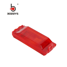 Miniature Circuit Breaker Lockout BD-D23