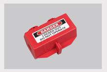 Electrical Plug Lockout BD-D42