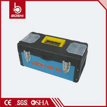 Safety Lockout Portable Box BD-Z03