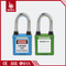 38mm Steel Shackle Dust-Proof Safety Padlock BD-G01DP