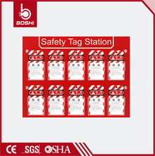Safety Tag Station BD-B51