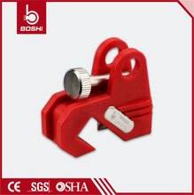 Multi-Function Miniature Breaker Lockout D14