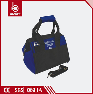 Safety Lockout Portable Bag BD-Z02