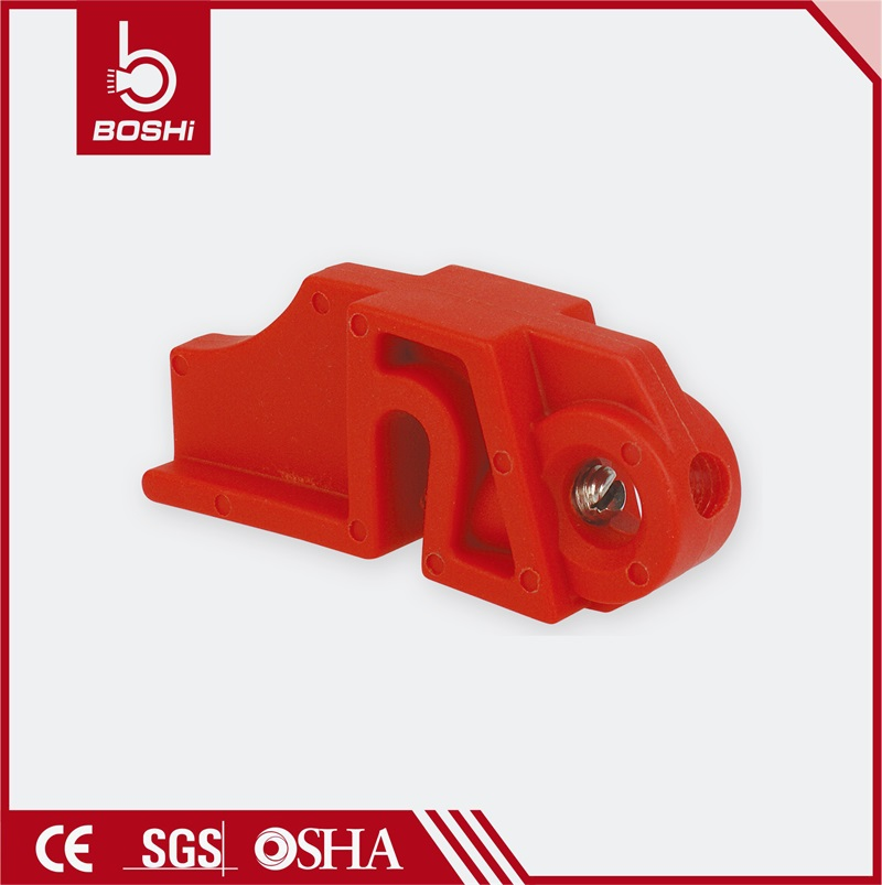 Moulded Case Circuit Breaker Lockout BD-D05