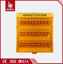 Combination Advanced Lockout Station BD-B202