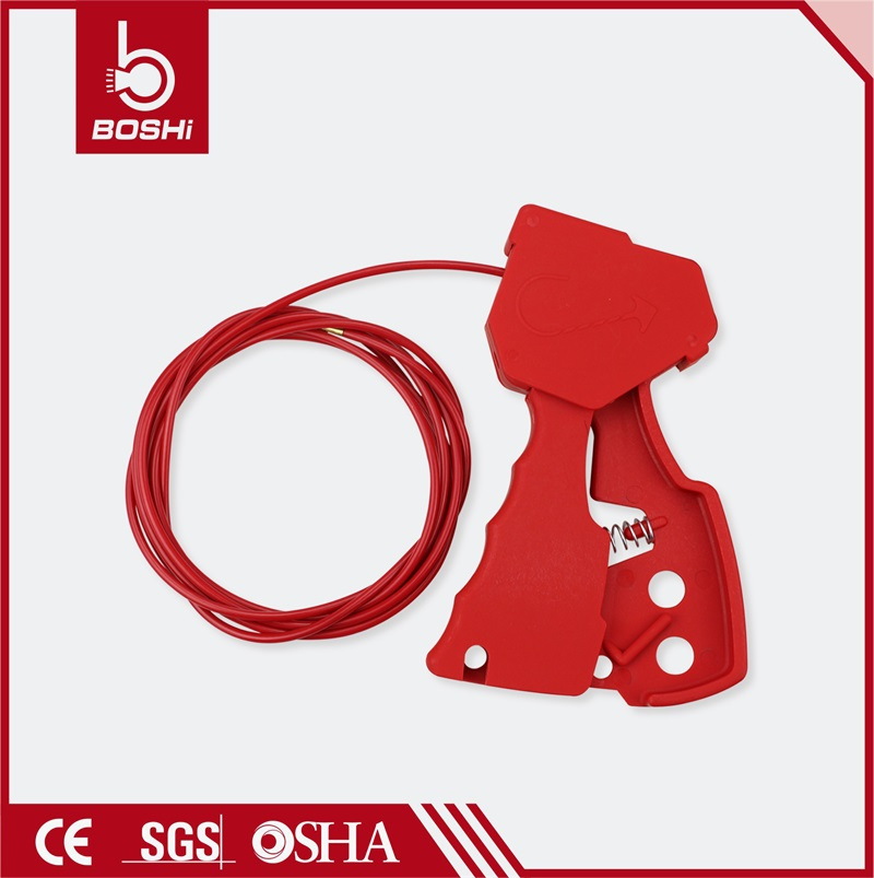 Multipurpose Cable Lockout BD-L01